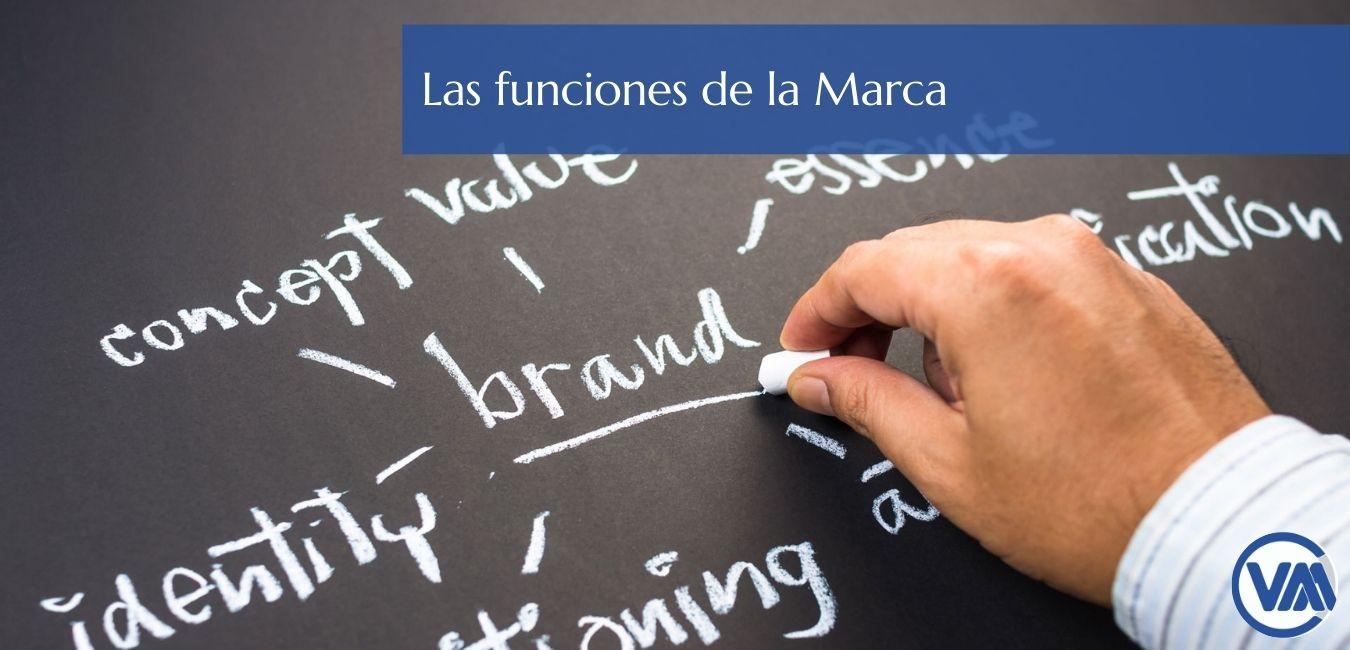 Branding. Las funciones de la Marca