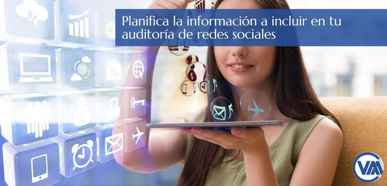 Cómo hacer una Auditoría de la competencia en Redes Sociales, paso a paso.