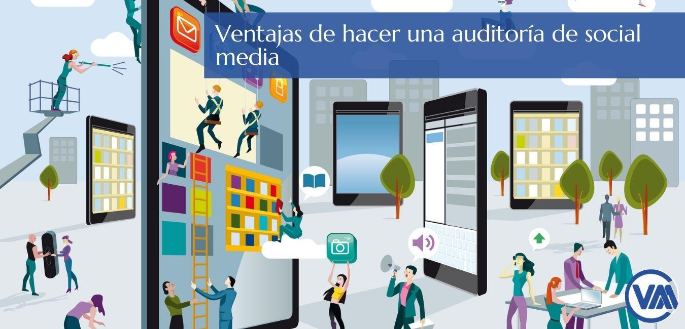 Cómo hacer una Auditoría de la competencia en Redes Sociales, paso a paso